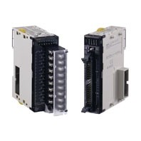 Moduláris PLC bővítő modul Omron CJ1W-INT01