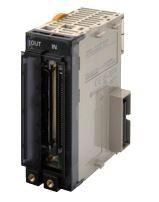 Moduláris PLC bővítő modul Omron CJ1W-II101