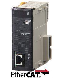 Moduláris PLC bővítő modul Omron CJ1W-NC481
