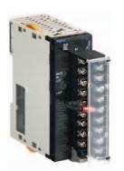 Moduláris PLC bővítő modul Omron CJ1W-PDC15
