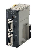 Moduláris PLC bővítő modul Omron CJ1W-SCU21-V1