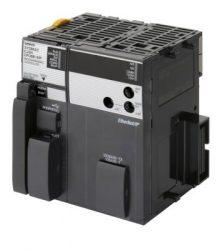 Moduláris PLC CPU Omron CJ2H-CPU66-EIP