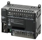 Kompakt PLC CPU Omron CP1E-N40DT-D