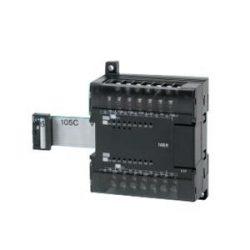 Kompakt PLC bővítő modul Omron CP1W-20EDR1
