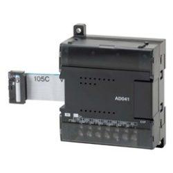 Kompakt PLC bővítő modul Omron CP1W-AD042