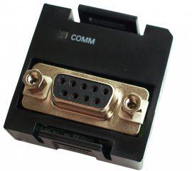 Kompakt PLC bővítő modul Omron CP1W-CIF01