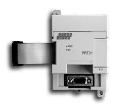 PLC CPU kiegészítő Omron CPM1A-PRT21