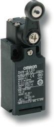 Végálláskapcsoló Omron D4N-9120