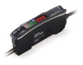 Száloptikai erősítő Omron E3X-HD41 2M