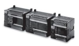 Biztonsági PLC Omron  G9SP-N10D