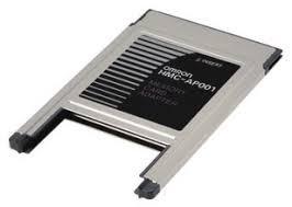 PLC CPU kiegészítő Omron HMC-AP001