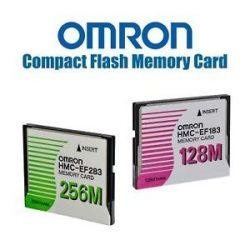 PLC CPU kiegészítő Omron HMC-EF283
