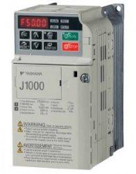 J1000 frekvenciáltó Omron JZA40P7BAA