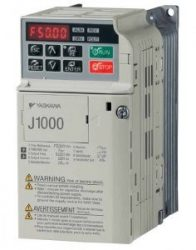 J1000 frekvenciáltó Omron JZA43P0BAA