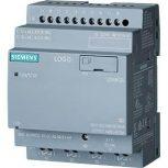 Siemens LOGO! Basic (alapegység) kijelző nélkül
