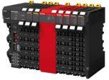 Omron NX PLC bővítő modulok